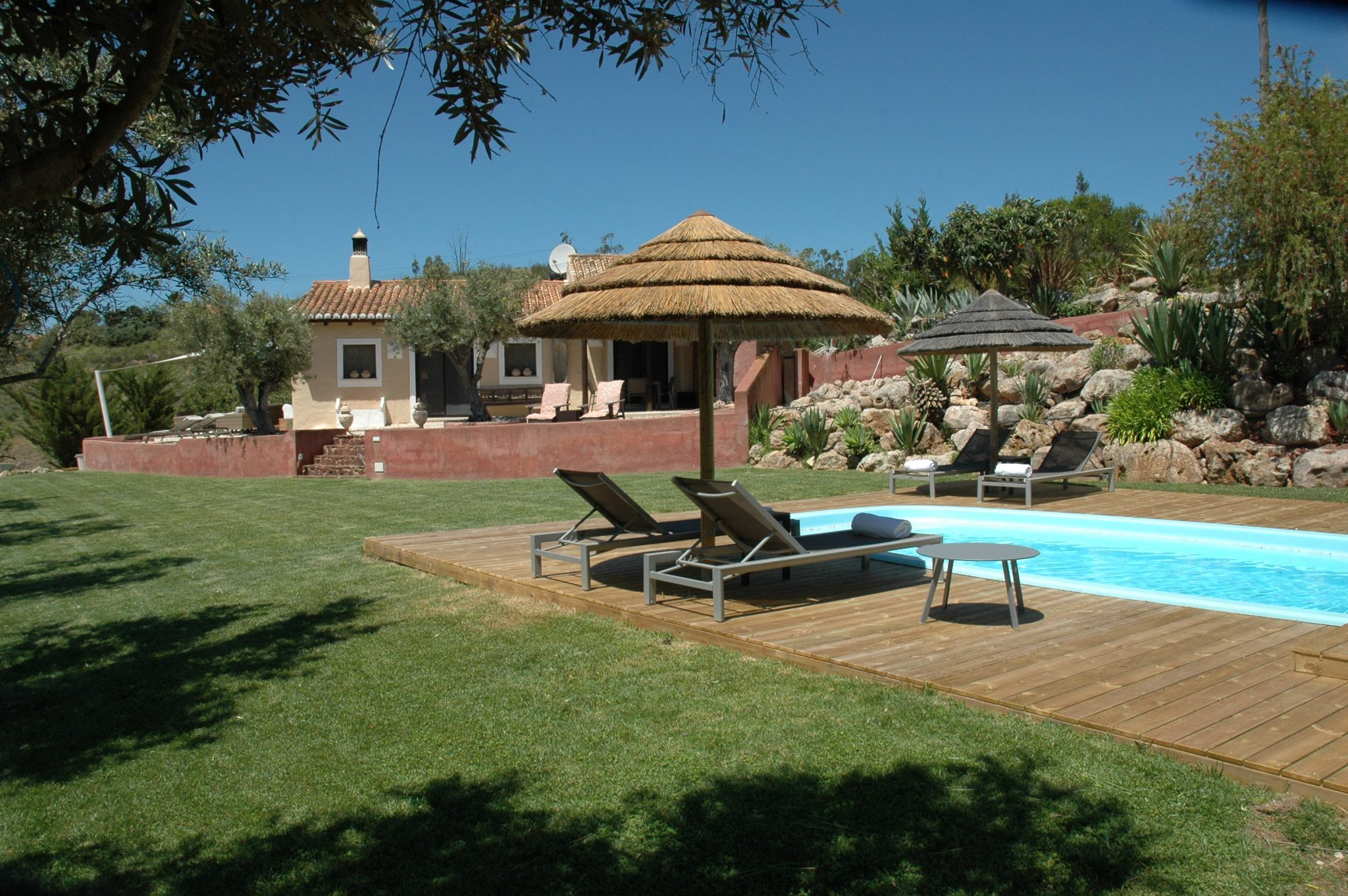 Quinta Canine – Country House